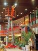 双桅式铝合金升降机哪里有批发厂家/广东铝合金升降平台哪里在比较便宜/高空作业升降机现货销售包邮